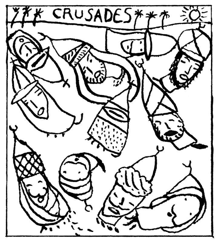 CrusadesOpeningEng